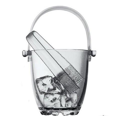 Ведерко для льда Pasabahce Silvana 53628