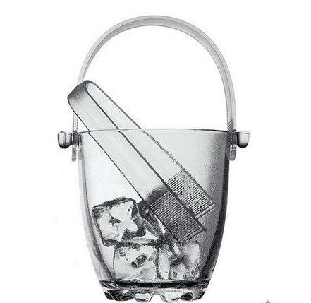 Ведерко для льда Pasabahce Silvana 53628, фото 2
