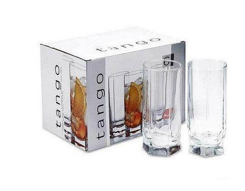 Набор стаканов Pasabahce Tango 42942, фото 2