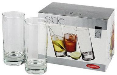 Набор стаканов Pasabahce Side 42439