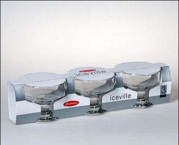 Набор креманок Pasabahce Ice Ville 41016