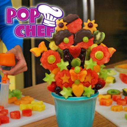 Набор для карвинга Pop Chef, фото 2