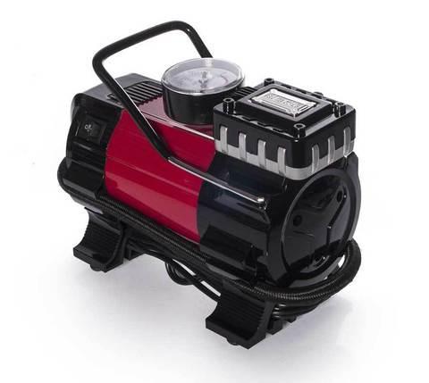 Компрессор автомобильный однопоршневой URAL AC-1380