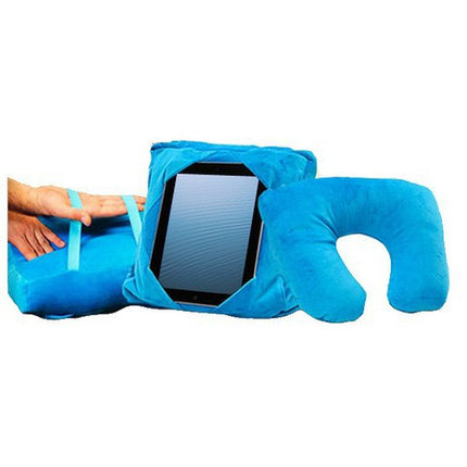 Подушка 3 в 1 для планшета GoGo Pillow, фото 2
