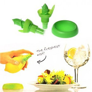 Набор спреев для цитрусовых LEKUE Citrus Spray