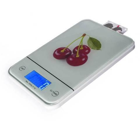 Весы кухонные электронные, до 5 кг, фото 2