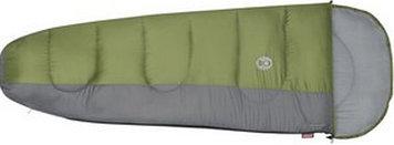 Спальный мешок трекинговый Coleman Atlantic 220 Comfort, Форм-фактор: Кокон, Мест: 1, t°(комфорта): +8°С-+4°С,