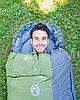 Спальный мешок трекинговый Coleman Atlantic 220 Comfort, Форм-фактор: Кокон, Мест: 1, t°(комфорта): +8°С-+4°С,, фото 5