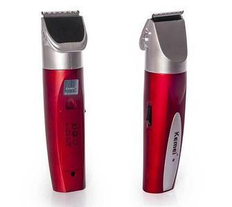 Машинка для стрижки волос Kemei KM-6912