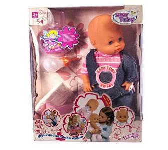 Кукла Baby Toby