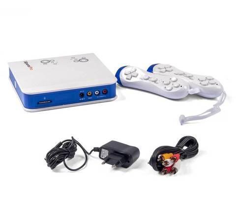 Беспроводная игровая консоль iSports Pro, фото 2