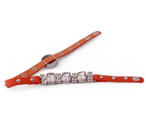 Часы наручные женские Ailisha WAA842 (Оранжевый)