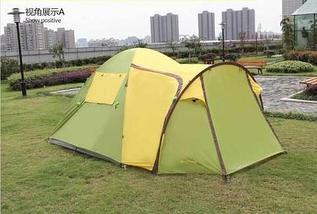 Палатка Chanodug FX-8951 {6-местная}, фото 3