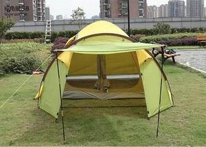 Палатка Chanodug FX-8951 {6-местная}, фото 2
