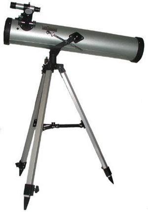 Телескоп-рефлектор астрономический F70076, фото 2