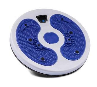 Диск-тренажер вращающийся JOEREX Twist Board с микрокомпьютером