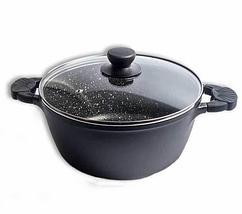 Кастрюля Nice Cooker 20, 24, 26, 28, 32 см (9х20 см, 2.8 л), фото 2