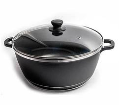 Кастрюля Nice Cooker 20, 24, 26, 28, 32 см (9х20 см, 2.8 л), фото 3