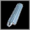 Светильник 100 Вт, Промышленный светодиодный, алюминиевый корпус, фото 5