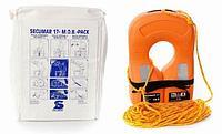 Спасательный хомут Secumar 17 MOB-PAKET 150N R 30371