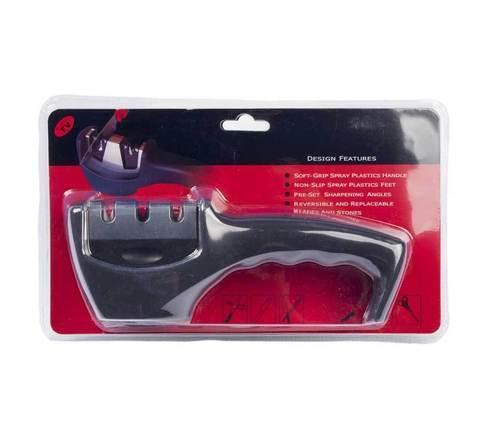 Точилка для стальных и керамических ножей Knife Sharpener, фото 2