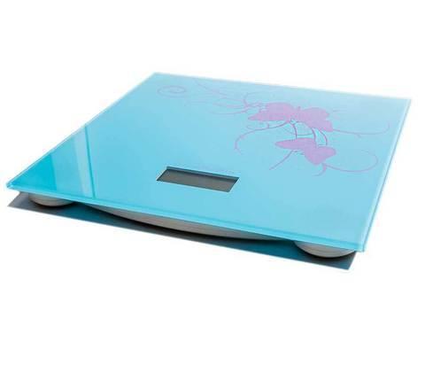 Весы напольные JASM Scales, фото 2