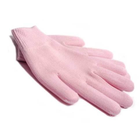 Гелевые перчатки увлажняющие Ning Jiao Course, фото 2