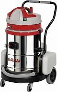 Ковровый экстрактор - моющий пылесос GAMMA 700