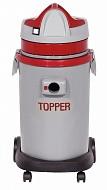 Профессиональный пылеводосос для автомойки Topper VT515 Plast