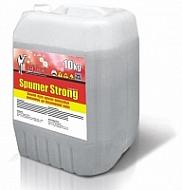Однокомпонентное средство для бесконтактной мойки Spumer Strong 10 кг