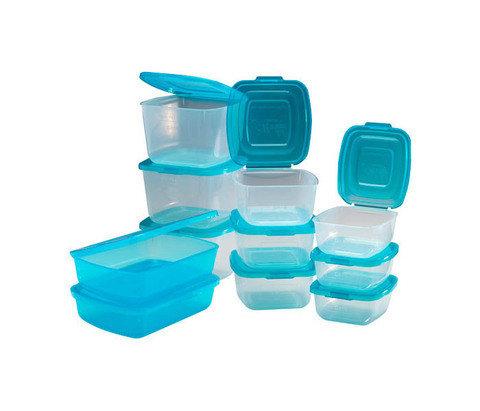 Набор контейнеров для пищевых продуктов Mr. Lid, фото 2