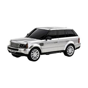 Модель автомобиля коллекционная Rastar Land Rover Range Rover Sport, 1:24, Материал: Металл, Цвет: Белый, (563