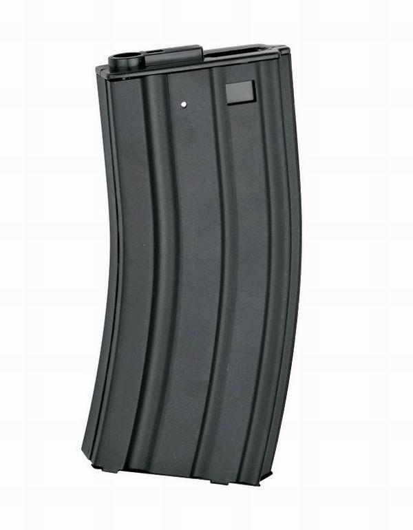 Магазин для страйкбольного автомата ASG LMT Defender 2000 , Объем: 130 зарядов, (16826)
