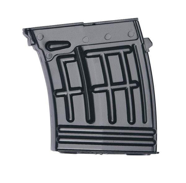 Магазин для страйкбольной винтовки ASG Dragunov SVD, Объем: 200 зарядов