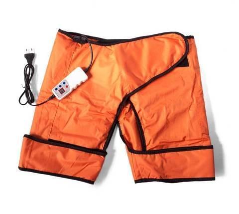 Шорты с эффектом сауны Sauna Pants ANP-IDS, фото 2
