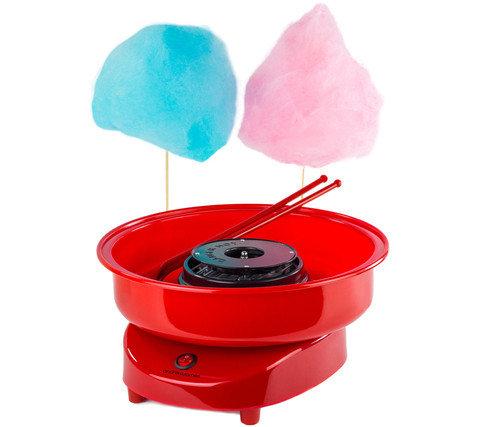 Аппарат для сладкой ваты Andrew James QF-CCM02, фото 2