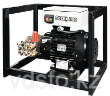 Профессиональный аппарат высокого давления WET 750
