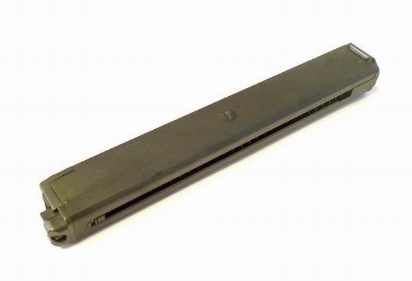Магазин для страйкбольного пистолета-пулемёта ASG M11, Объем: 48 зарядов, (16165)