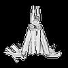 Мультитул карманный Leatherman Wave+, Функционал: Для повседневного ношения, Кол-во функций: 18 в 1, Цвет: Сер, фото 3