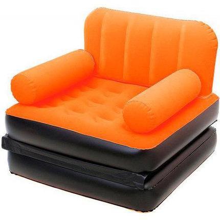 Кресло надувное Bestway 67277, фото 2