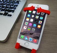Подставка-держатель для телефона Diyatel DYT-Silicon-1, фото 2