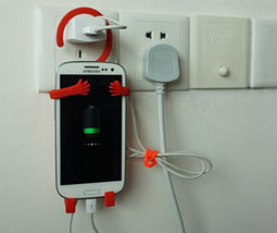 Подставка-держатель для телефона Diyatel DYT-Silicon-1, фото 3