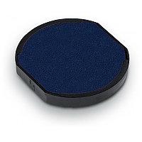Штемпельная подушка Trodat сменная синяя D-40 # 6/52040