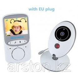 Видеоняня Baby Monitor VB605 с цветной камерой