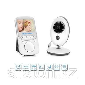 Видеоняня Baby Monitor VB605 с цветной камерой, фото 2