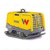 Виброплиты Wacker Neuson DPU 80r