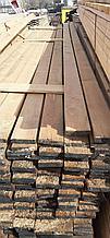 Доска обрезная из лиственницы 35*150*6000
