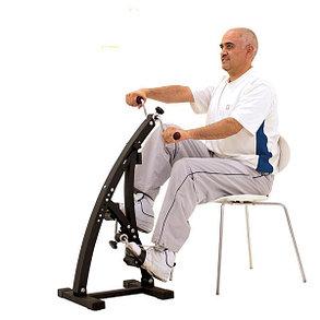 Реабилитационный велотренажер Dual Bike с дисплеем, фото 2