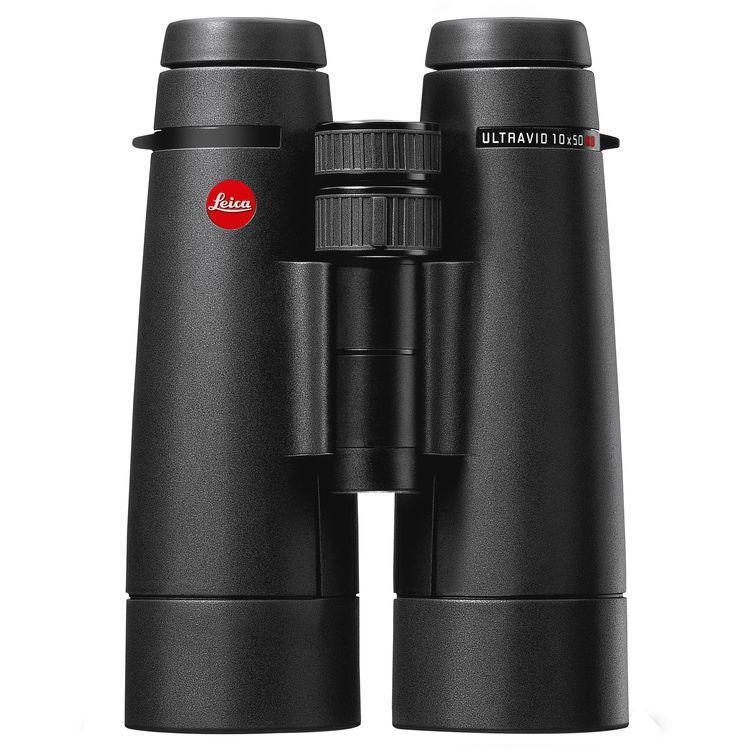 Бинокль полевой Leica Ultravid HD-Plus 10x50, Относительная яркость: 25, Сфера применения: Для активного отдых