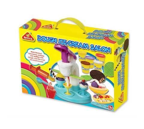 Набор для лепки «Кафе-мороженое» PEIPEILE 3913, фото 2